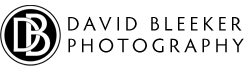 David Bleeker - Website